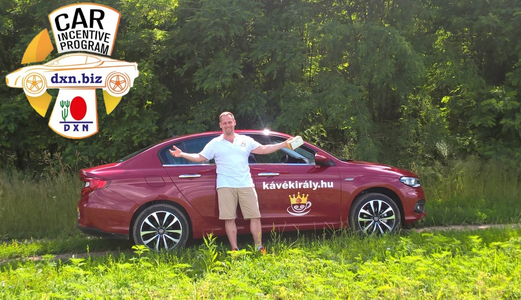 DXN Car Incentive Program