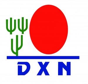 DXN company logo