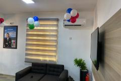 DXN Nigeria office is comfortable for meetings