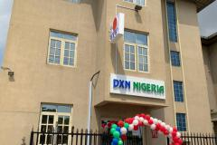DXN Nigeria office building