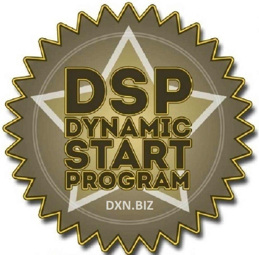 DSP hellps Dynamic Start in DXN Ganoderma coffee business