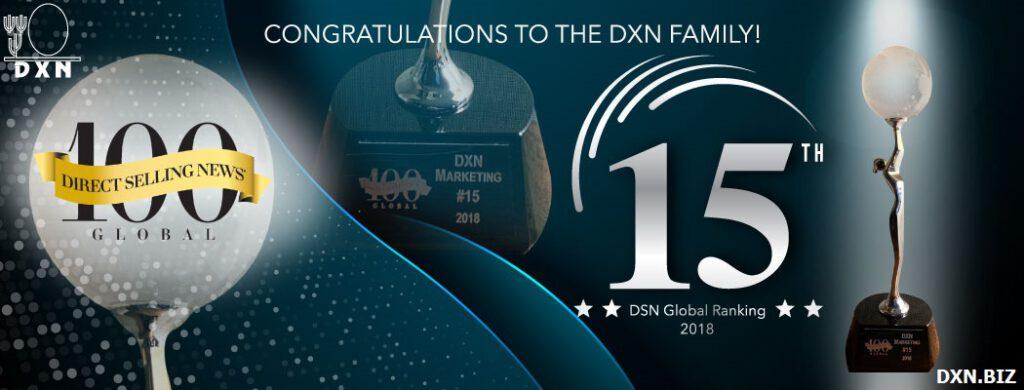 DXN Marketing Sdn. Bhd.